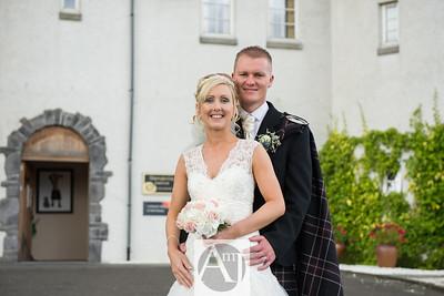 Iona & Bryan Wedding