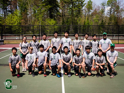 Reserve Tennis