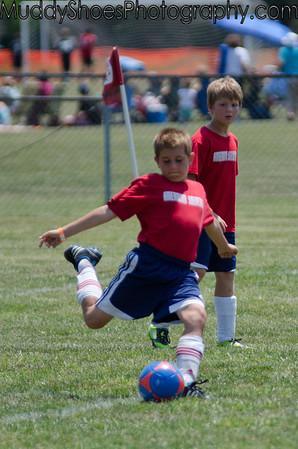 U10 American Solution NOSO Cup 2012