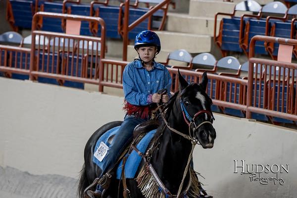 31 Barrel Horse Jr