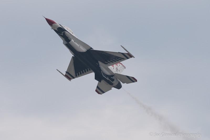 US Air Force Thunderbirds