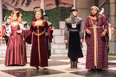 Once upon  a Mattress Friday
