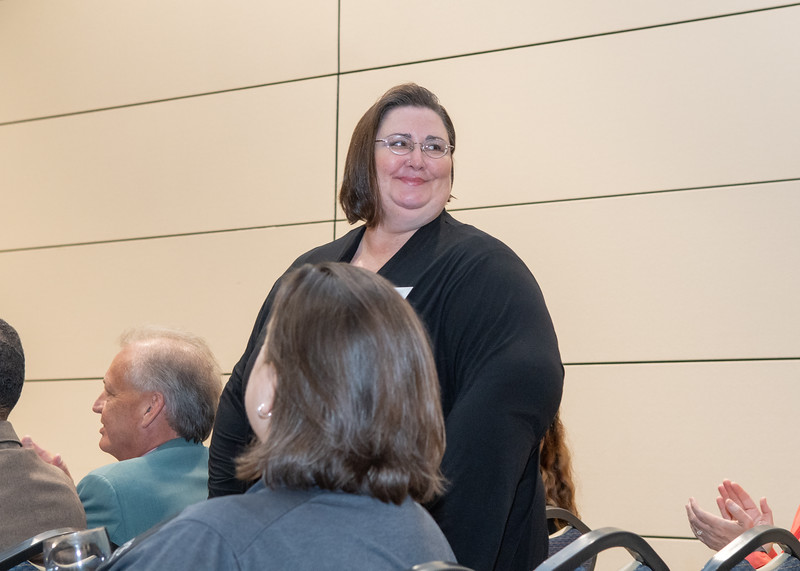 Dr. Rachel Kirk, Academic Advisor/Foster Care Liaison