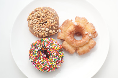 Marty's Donuts