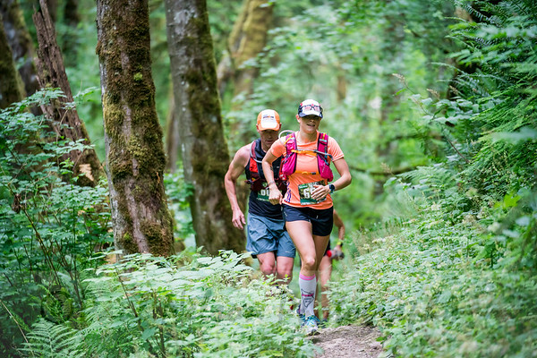 2017 Trail Factor 50K