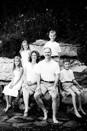 Faulk Family