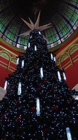QVB and Strand Christmas 11