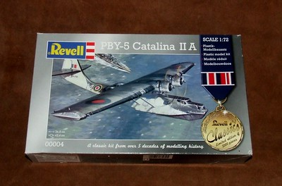 RAF Catalina I