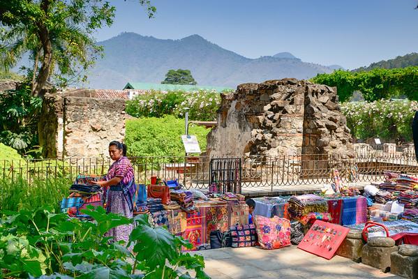 Antigua Guatamala