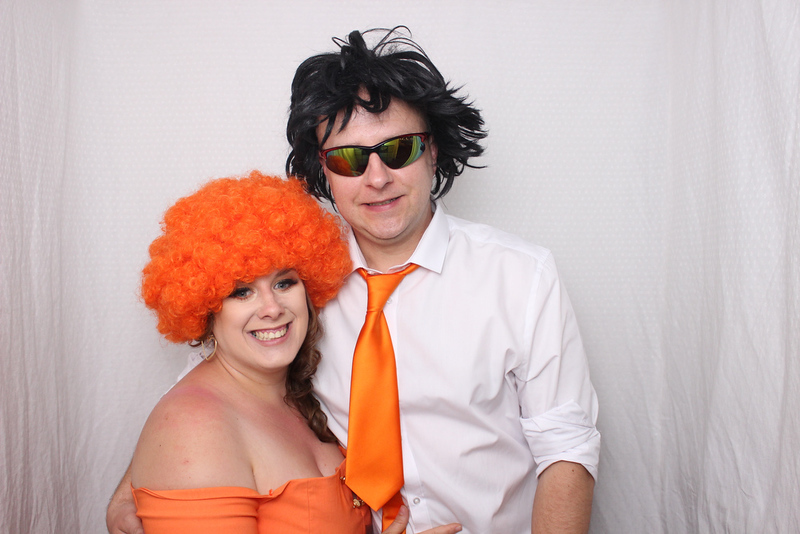 Photos from Herefordshire photo booth hire company, event-photobooth at The Three Counties Hotel, Hereford.