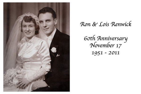 2011-11-17 Ron & Lois Renwick