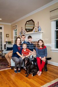 The Meath Family : Durham, NC