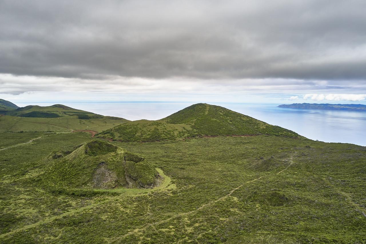 Pico – Hochlandseen