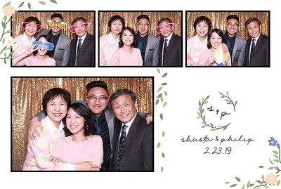Shasta & Philip's Wedding