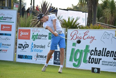 IGT Chase To #21 Day 1 Modderfontein GC 15-17 March 2021