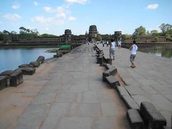 Angkor Wat (Angkor Wat Temple Complex)
