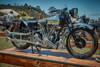 2019 The Quail Motorcycle Gathering