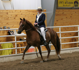 Class 35, Amateur Owner to Ride