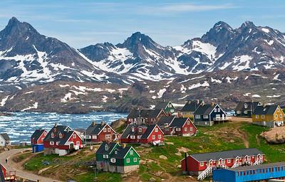 Greenland, 2009