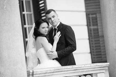 Edina & László