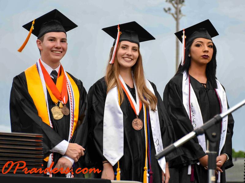 Graduation 3 - Final