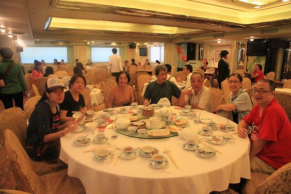 Macao, 2010