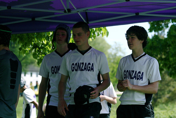 Gonzaga Freshman May 7 2011 RG