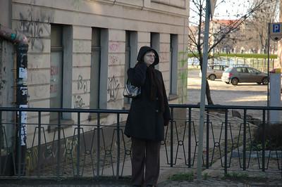 2007-01-31 wrocław, jazz tygmont
