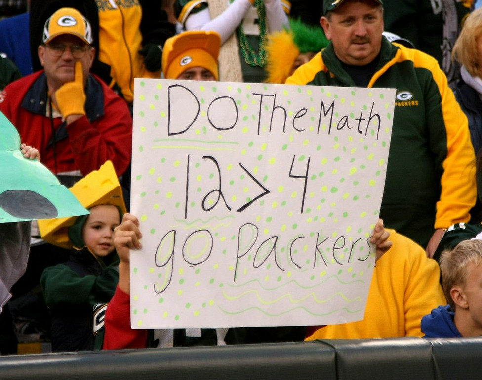 """. 1. BRETT FAVRE <p>Fearing boos, old No. 4 won�t have his number retired at Lambeau Field until, oh, sometime in the 22nd century. (unranked) </p><p><b><a href=\""""http://www.nfl.com/news/story/0ap2000000364481/article/packers-wont-retire-brett-favres-jersey-in-2014\"""" target=\""""_blank\""""> LINK </a></b> </p><p>   (Stephen Dunn/Getty Images)</p>"""