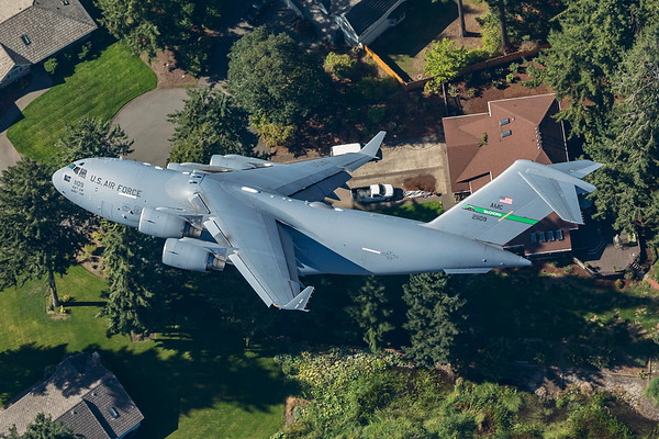 Joint Base Lewis-McChord - 2021