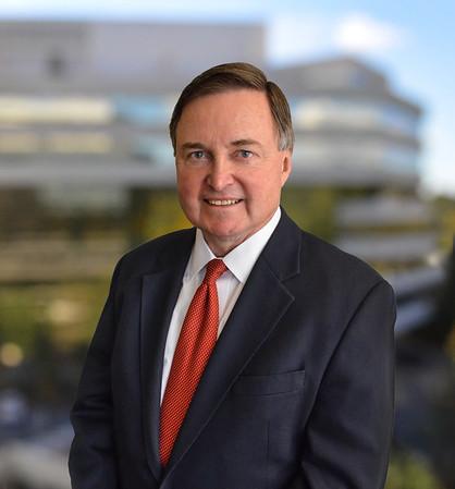 Capital Partners Portraiture