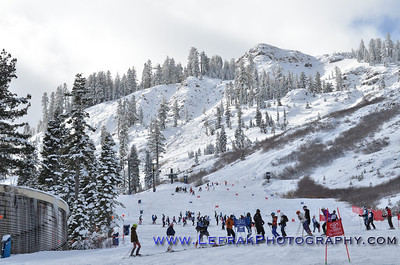 Alpine Meadows GS 02/03/2014