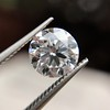 1.10ct Transitional Cut Diamond GIA E SI2 4