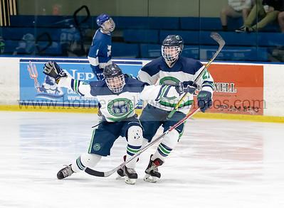 15 March 2019 HRW U16 -vs- Willmington Icehawks