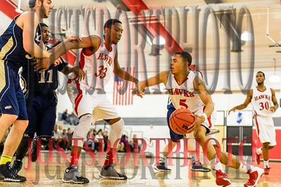 MSU vs The College of New Jersey 01/15/14