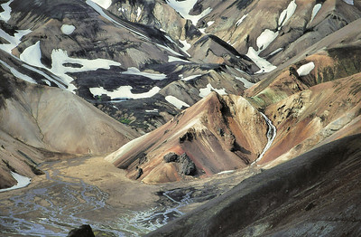 Islande 1999 / Iceland 1999