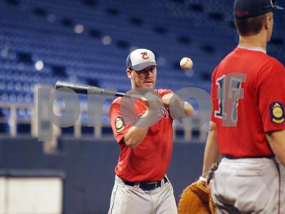 Legion Baseball - Elk Grove IL   7-14-2009