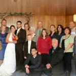 Phillips-Lewis Wedding
