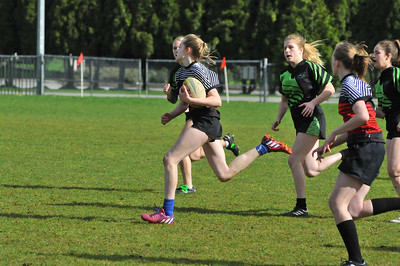 2017 Girls Rugby