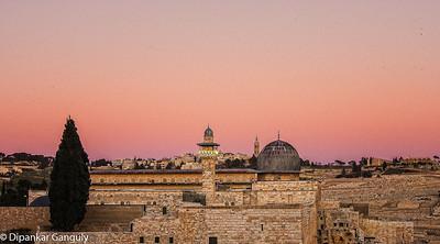 Life in Jerusalem