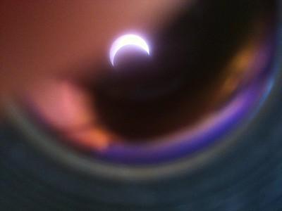 Sun Eclipse 4.1.2011