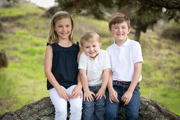 2016.11.06 Carr Family Portraits