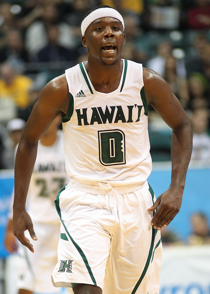 UH vs. Wichita State 12/23/14