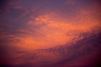 The Sky its Beauty