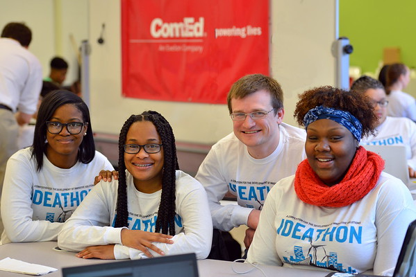 ComEd Ideathon (3) 3-17-18