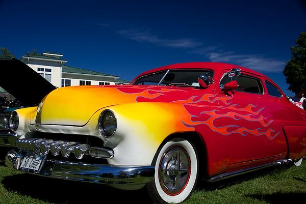 Amenia Community Classic Car Show 2014