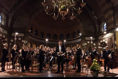 Uitvoering Mozart/Hummel