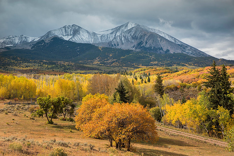 Carbondale - Mt. Sopris