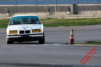 SCCA Cal Club  Racing 1 23 2010
