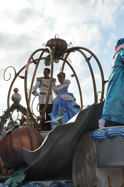 Dream Come True Parade